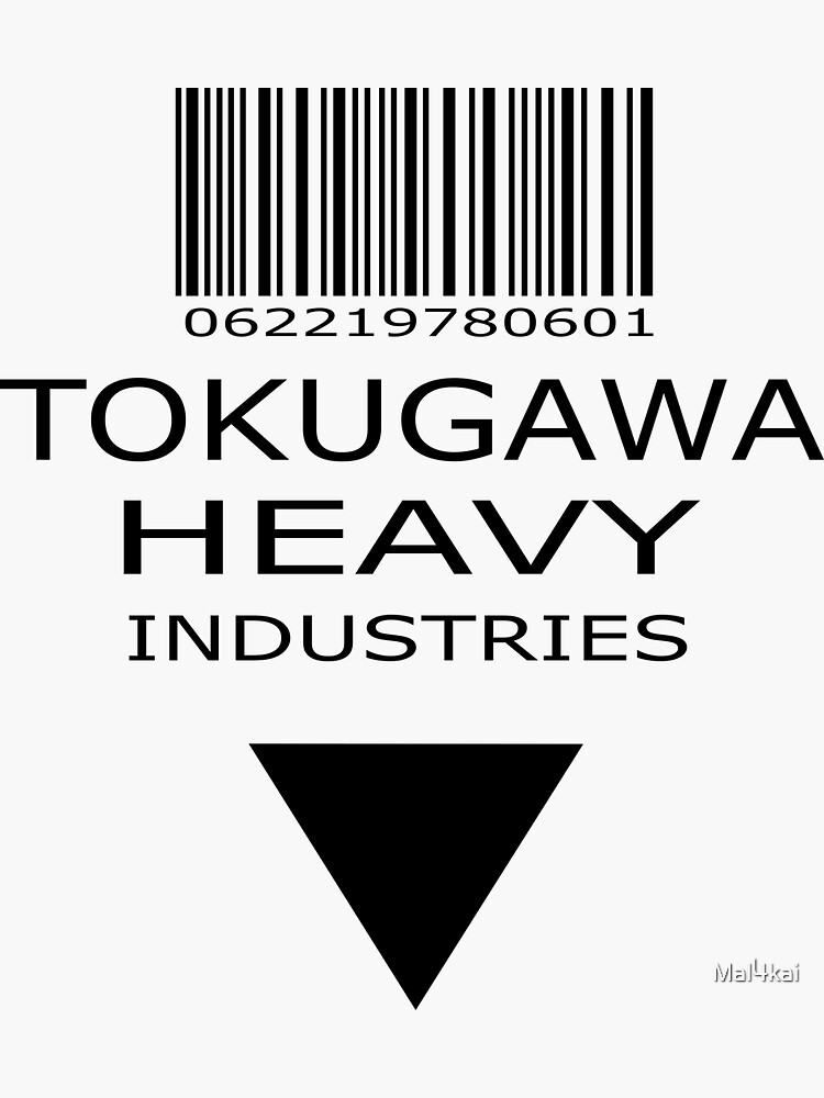 MGS - Tokugawa Heavy Industries by Mal4kai