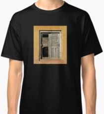 Ancient Doorway Classic T-Shirt