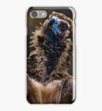Magellan Redux iPhone Case/Skin