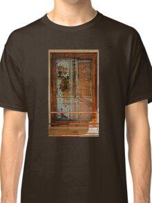 Ivory Door Classic T-Shirt