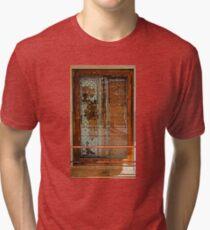 Ivory Door Tri-blend T-Shirt