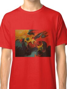 Psychedelia 2 Classic T-Shirt
