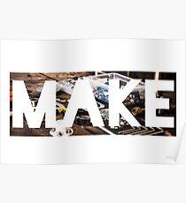 Make Poster