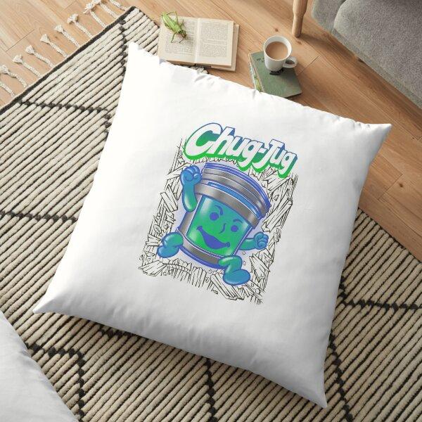 CHUG-AID Floor Pillow