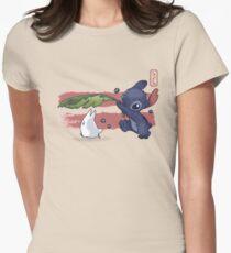 The Spirit of Ohana Women's Fitted T-Shirt