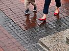 Small steps by awefaul