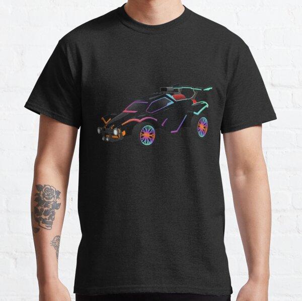Rocket League Octane T-shirt classique