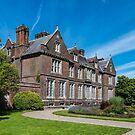 Wells House & Garden by Martina Fagan