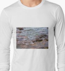 Coastal Waters Of Acadia T-Shirt