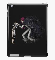 DONQUIXOTE ROSINANTE'S FAIRWELL iPad Case/Skin
