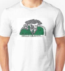 Pi Day ... Happy Birthday Einstein! Unisex T-Shirt