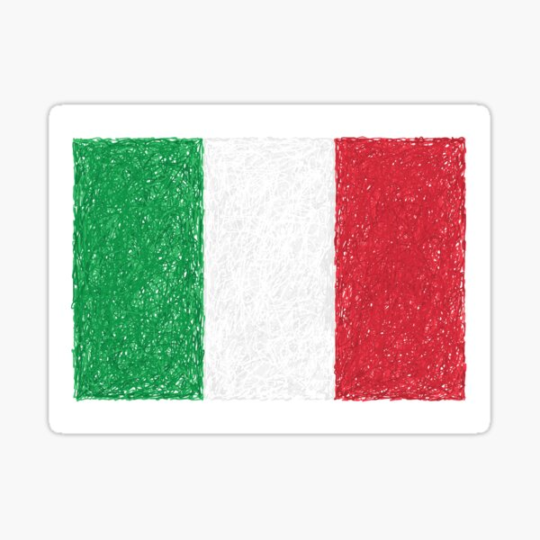 Italian Flag Italy Pride Italianos Repubblica Italiana Rome Long Sleeve Thermal