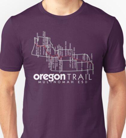 Oregon City or Bust (fcw) T-Shirt
