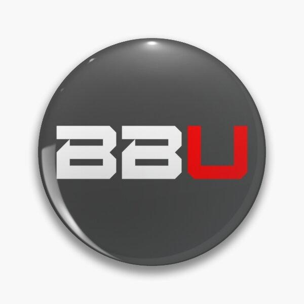 BBU Logo Pin
