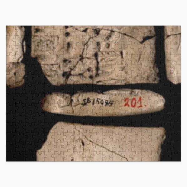 Hard Ancient Memory Jigsaw Puzzle