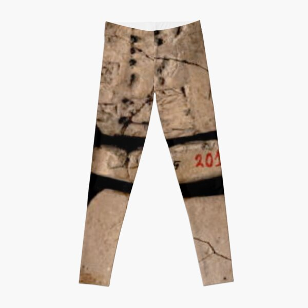 Hard Ancient Memory Leggings