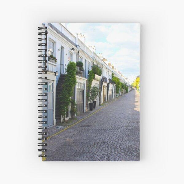 Holland Park Spiral Notebook