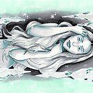 Winter (horizontal) by FairyNerdy