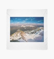 In the Mountains Scarf