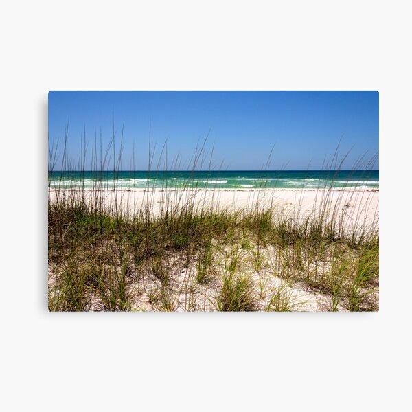 Pensacola Beach 1 - Pensacola Florida Canvas Print