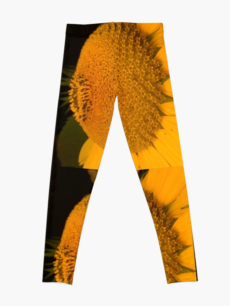 Alternate view of The  little tournasol By Yannis Lobaina Leggings