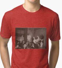Violin love Tri-blend T-Shirt