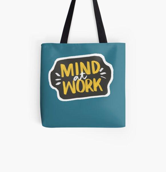 Mind at work Hamilton Tote Bag