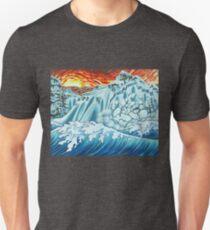 Hard Slab Avalanche T-Shirt