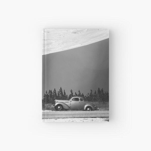 Moonlight Drive Hardcover Journal