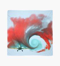 Airplane vortex Scarf
