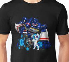 The Sonic Duo Unisex T-Shirt