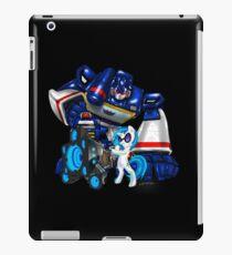 The Sonic Duo iPad Case/Skin