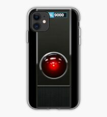 Hal 9000 iPhone-Hülle & Cover