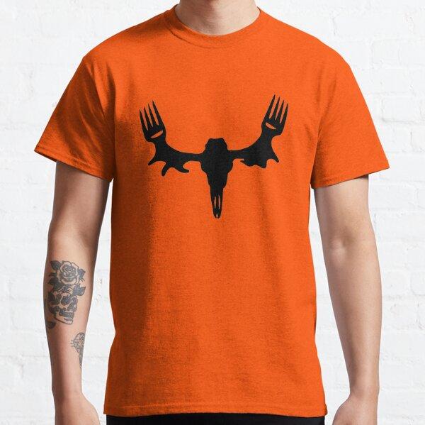Meat Eater Skull  Classic T-Shirt