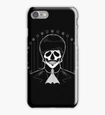 Ringo (Stack's Skull Sunday) iPhone Case/Skin