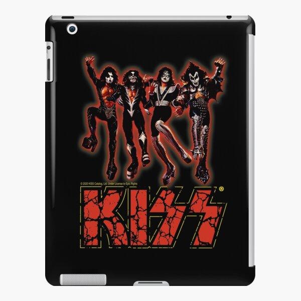 KISS band iPad Snap Case