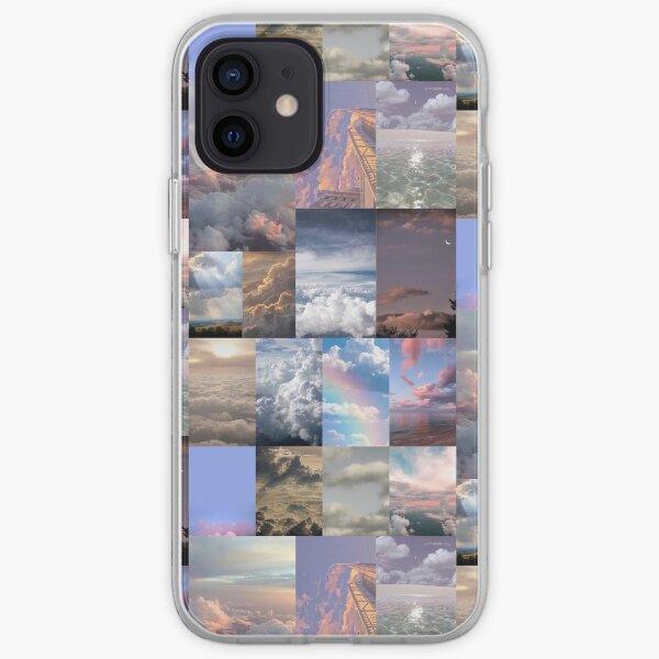 Coque de téléphone Sky Aesthetic Coque souple iPhone