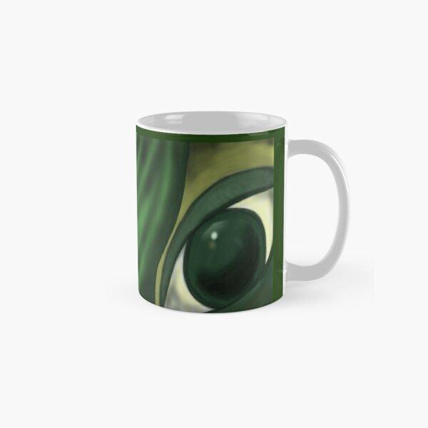 Mug Bug Eyes Classic Mug