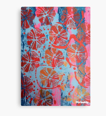 Sand Dollars 3 Canvas Print