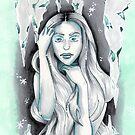 Winter by FairyNerdy