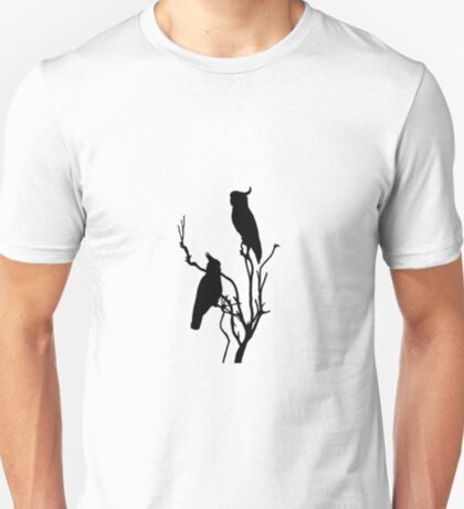 Wild Cockatoos T-Shirt