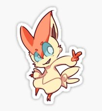 Victini Sticker