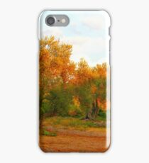 Olive Forest iPhone Case/Skin