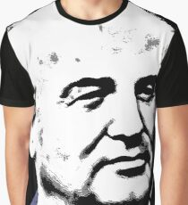 Mikhail Gorbachev-2 Graphic T-Shirt