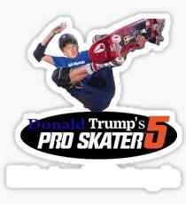 Make America Skate Again Sticker