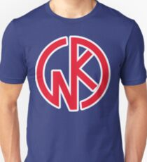 M.U.S.C.L.E. Legacy Unisex T-Shirt