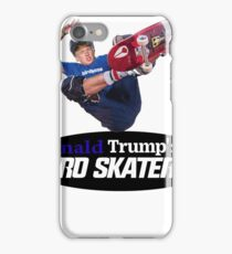 Make America Skate Again iPhone Case/Skin