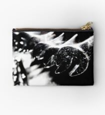 Black and White - wrenches (2015) Studio Pouch