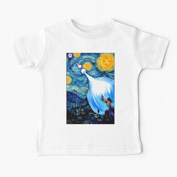 blue sky strengh Baby T-Shirt