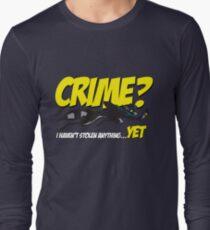 Crime? T-Shirt